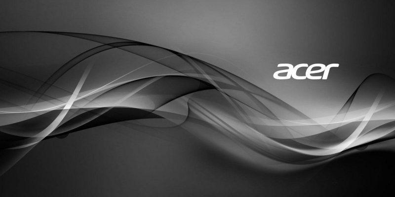 В России стартовали продажи портативного монитора Acer PM1 (757508)