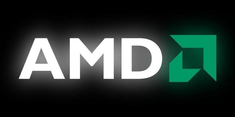 AMD создаст защиту от пиратских игр (amd logo)