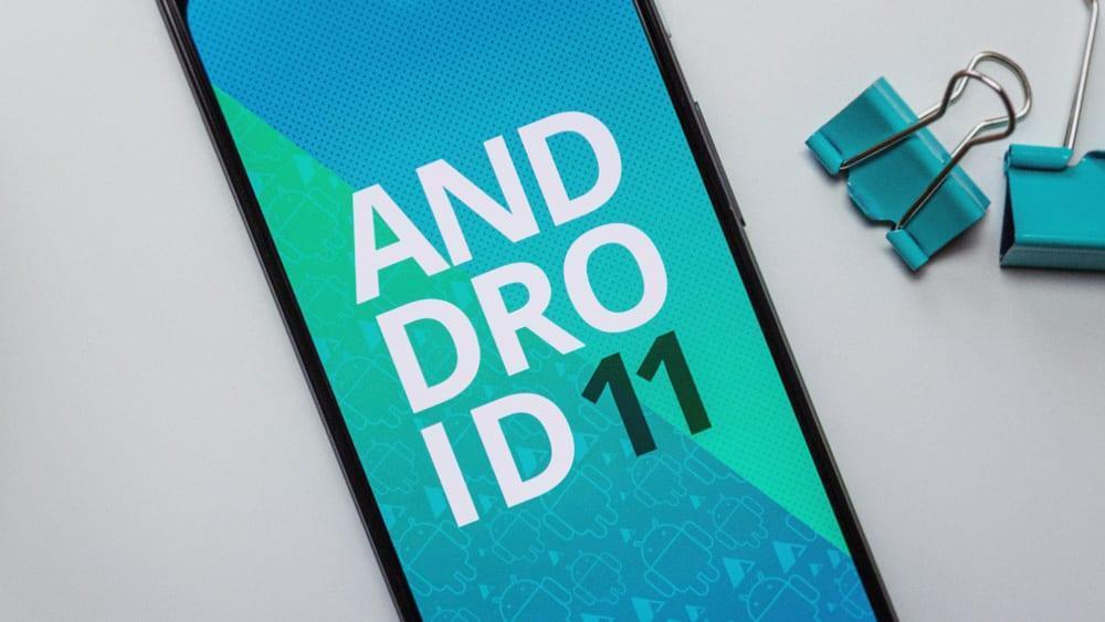 Опубликованы подробности ОС Android 12 (android 11 01)