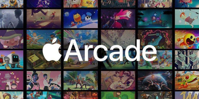 Лучшие игры 2019 года по версии Apple (apple arcade)