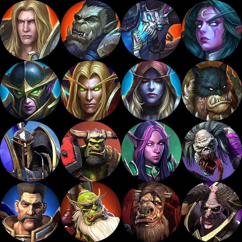 Blizzard отложила выпуск Warcraft 3 до 29 января 2020 года ()