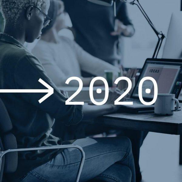С Новым 2020 годом, гики! (blog 2020)
