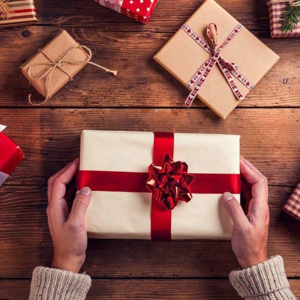 9 подарков для гика на Новый год (chto podarit na novyj god 2019 top 20 podarkov)