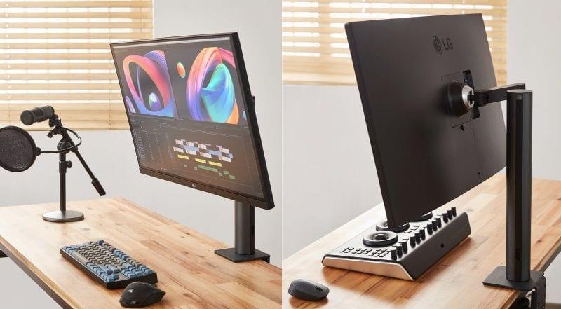 LG представила новую линейку мониторов с разрешением 4K для работы и игр (dims 1)