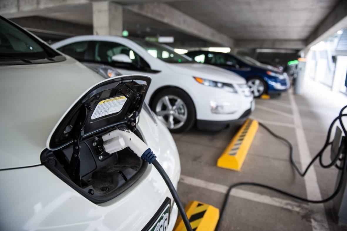 Следующая волна электромобилей появится в 2020 году (electric vehicles)