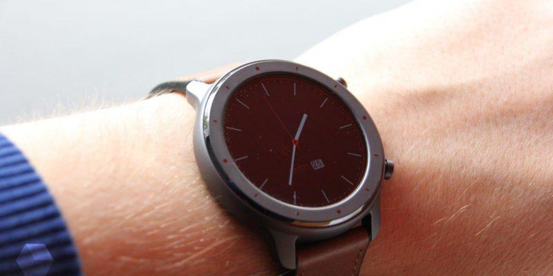Xiaomi анонсировала смарт-часы Xiaomi Watch Color с разноцветными ремешками (elofrmfmlw5h)