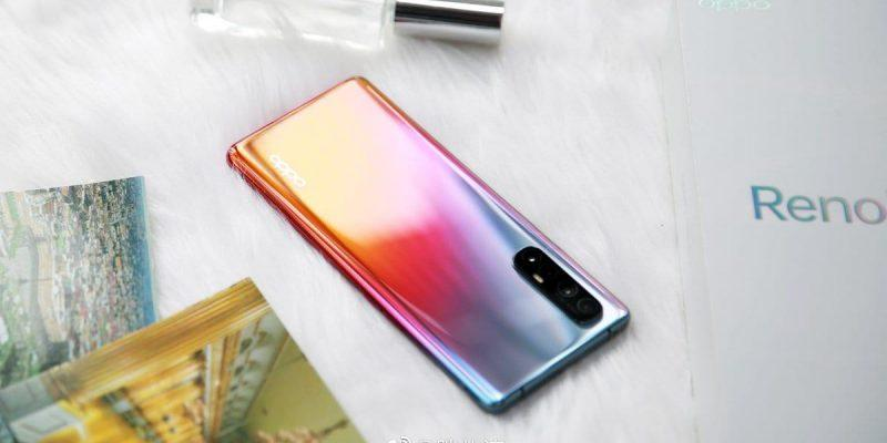 Представлен Oppo Reno 3 - первый смартфон на платформе MediaTek Dimensity 1000 (ems0ogyu0aaxphu large)