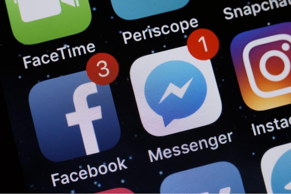 Новые пользователи Messenger теперь должны зарегистрироваться и в Facebook (facebook messenger instagram merge)