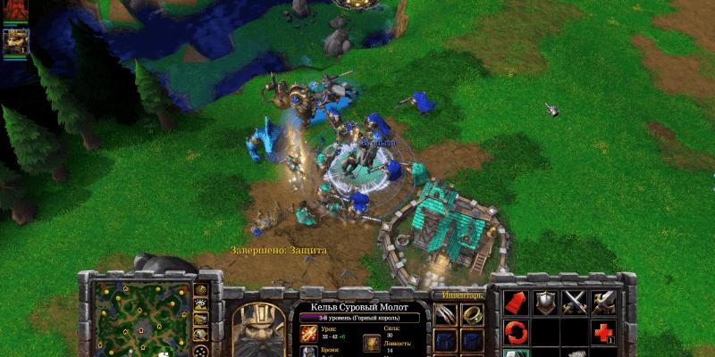 Blizzard отложила выпуск Warcraft 3 до 29 января 2020 года (fcba6834f06c379bcebe309ac9107ad1)