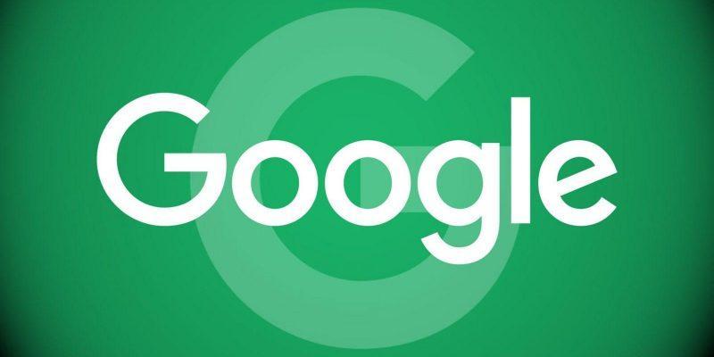 Сундар Пичай стал генеральным директором Alphabet, сохранив при этом пост в Google (google logo green background 1920x1080)