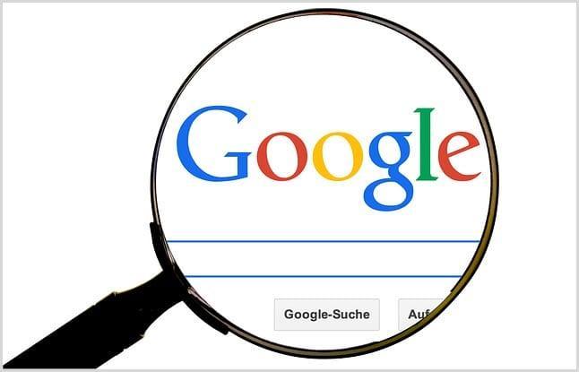 Google впервые за 5 лет представила глобальное обновление алгоритма поисковика (google poisk dlja sajta)
