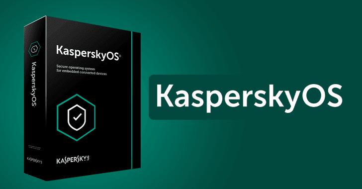 Лаборатория Касперского выпустит смартфон под управлением KasperskyOS (hitn 1)