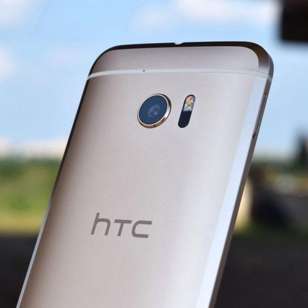 HTC обещает улучшить свои блокчейн-смартфоны в 2020 году (htc 10 bolt russia)