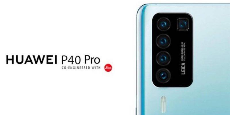 Huawei P40 Pro может получить 5 основных камер (huawei p40 pro 1280x720 1)