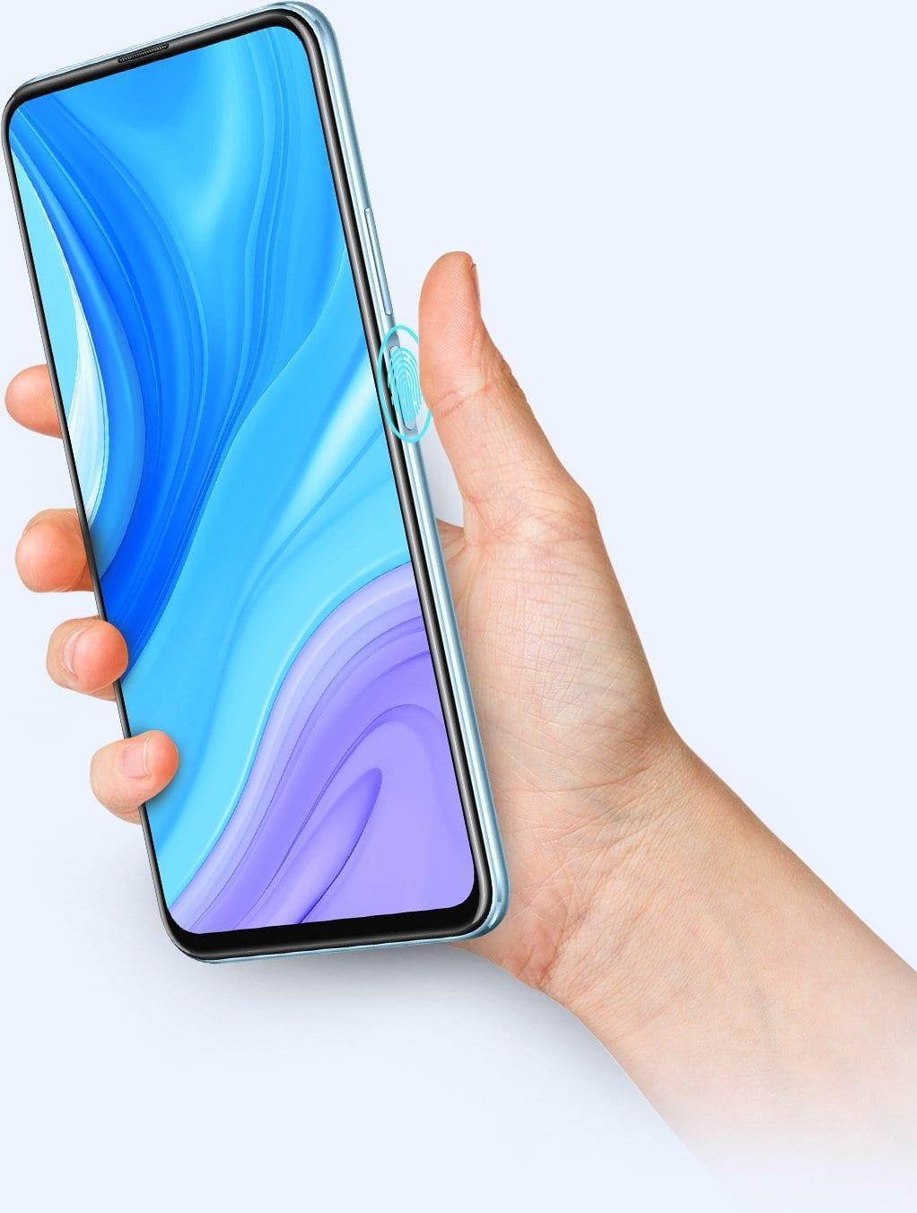 Huawei представила в России доступный смартфон Y9s (huawei y9s 155)