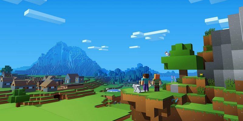 Microsoft хочет, чтобы школьники играли в Minecraft для изучения математики (index hero og)