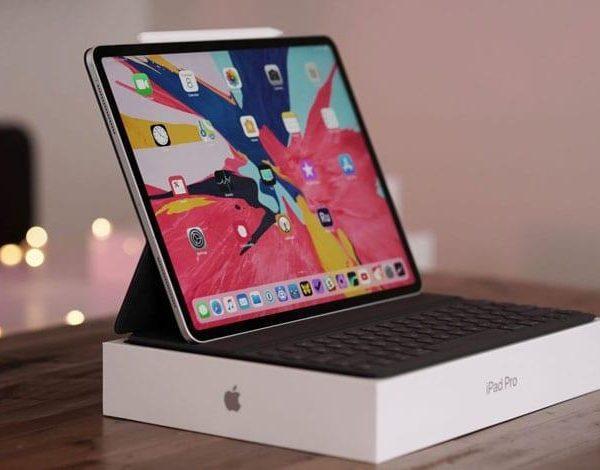 В Сеть просочились качественные рендеры iPad Pro 2020 (ipadpromain)