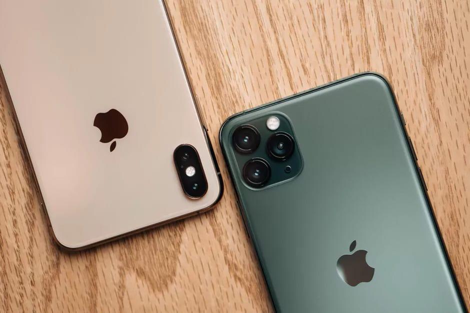 Итоги 2019 года. Главные события мира технологий (iphone 11 pro max 5)