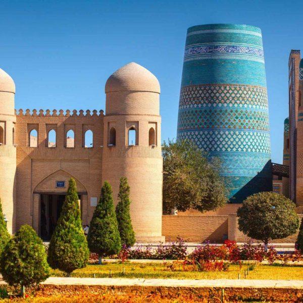 В Узбекистане запретили покупать криптовалюту (itchan kala 1)