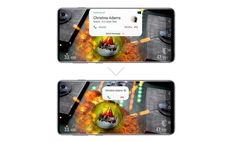 Android 10 и One UI 2 стали доступны пользователям смартфонов Galaxy в России (one ui beta main1fin)