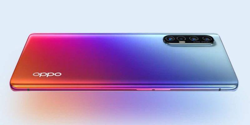 Раскрыты характеристики самого тонкого 5G-смартфона в мире - Oppo Reno3 Pro 5G (oppo reno3 pro)