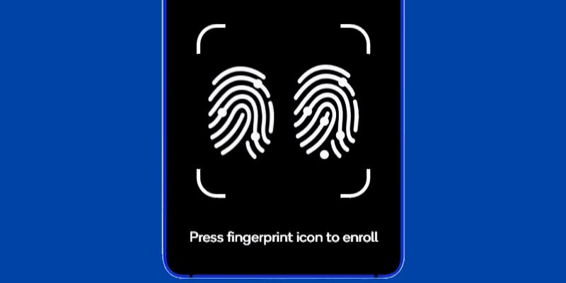Новый сканер отпечатка пальцев от Qualcomm: 6 квадратных сантиметров, которые могут одновременно сканировать два отпечатка (qualcomm 3d sonic max 1600)