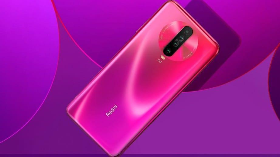 Итоги 2019 года. Главные события мира технологий (redmi k30 5g pink color)