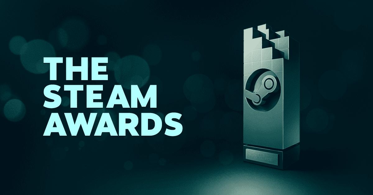 Valve определила номинантов премии The Steam Awards 2019 (social media share nominatons)