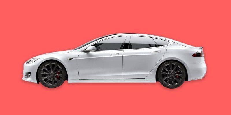 Tesla запускает подписку на полный автопилот (tesla)