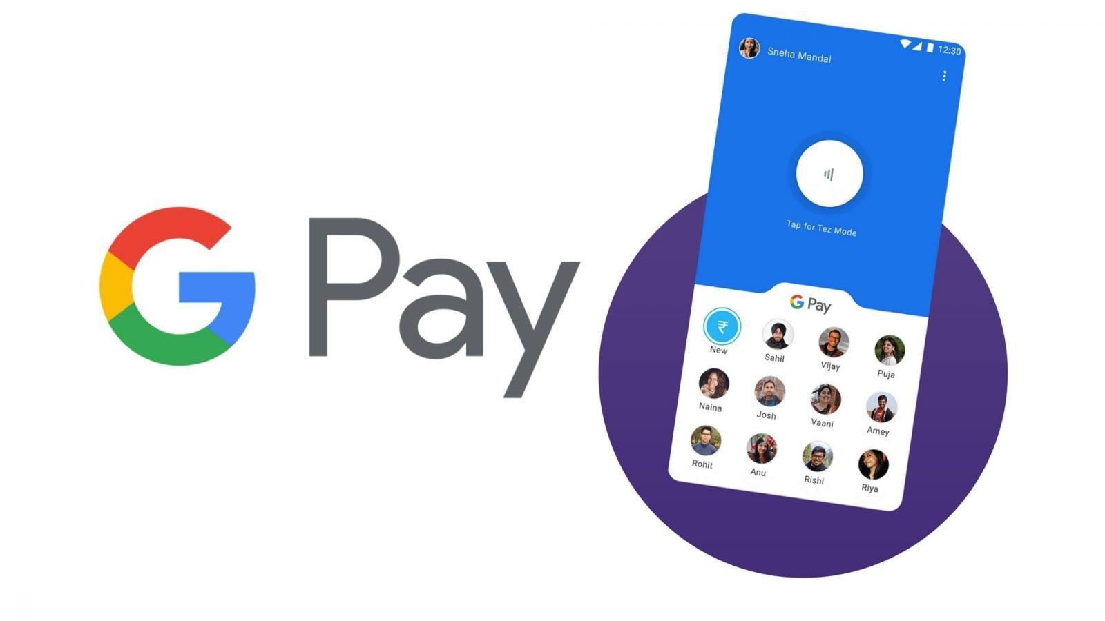 9 российских банков стали партнёрами Google Pay (tez rebranded as google pay)