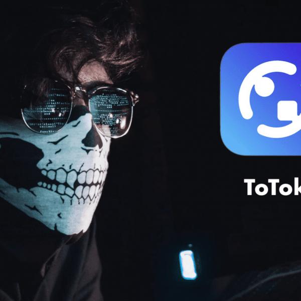 Удалите ToTok, он может шпионить за вами (totok removed from google play store)