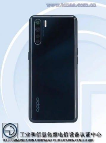 Новый смартфон Oppo засветился в базе TENAA (uo1pfepjebj29tbldn4l8rnjrr5p2v)