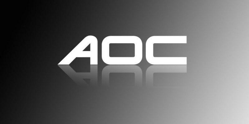 Компания AOC выпустила свою первую игровую мышь и клавиатуру (wallpaper aoc by triforceofpain d9e8yz8 fullview)