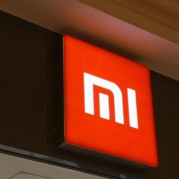 Xiaomi представила беспроводную механическую клавиатуру и мышь с регулировкой высоты (xiaomi mi store logo 0)