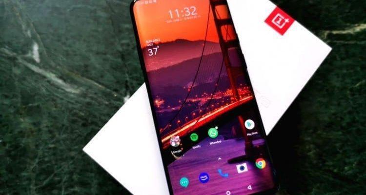 Инсайдер слил в Сеть характеристики всех смартфонов линейки OnePlus 8 (zg)