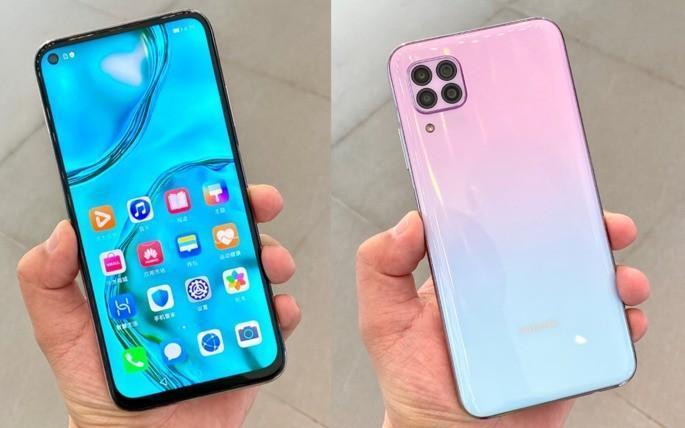 Huawei готовится выпустить смартфон Nova 7i (061220191338598f0)