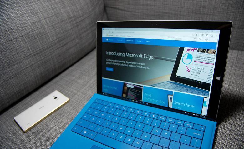 Microsoft запустила браузер Microsoft Edge на движке Chromium (1 26 large large)