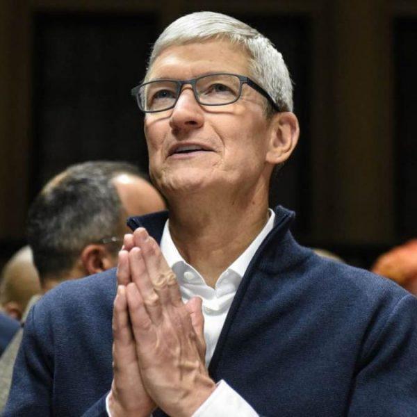 Apple побила рекорды в первом квартале 2020 года (1259335)