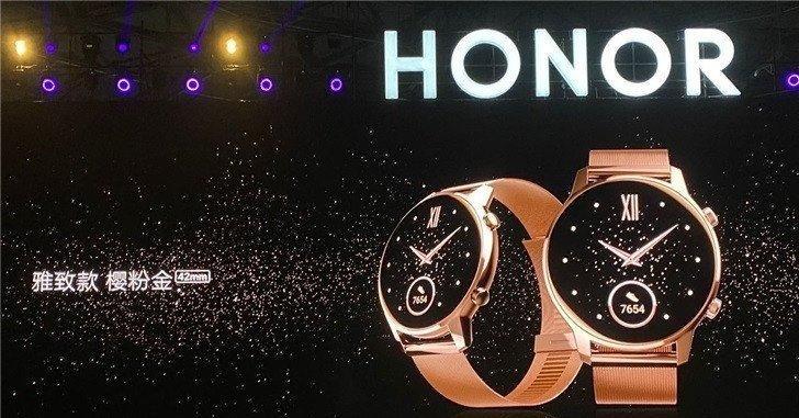 Honor выпускает в России смарт-часы Honor Watch Magic 2 (1574773838 20191126 162613 967)