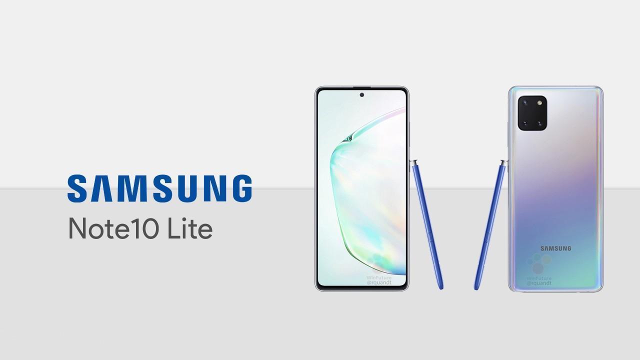 Смартфон Galaxy Note10 Lite поступил в продажу в России (1576615639 samsung note10 lite)