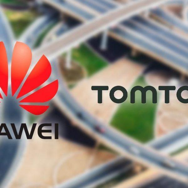 Huawei поменяет Google Карты на TomTom (1579457407 huawei could have tomtom maps to save the absence of)