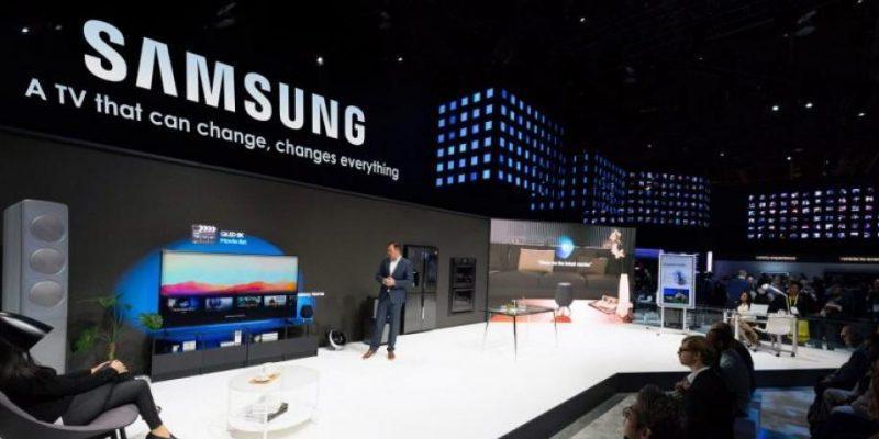 CES 2020. Samsung показал новые технологии, ориентированные на человека (1ef0837455aaf4b5bfe1565a5e115296 3x3)