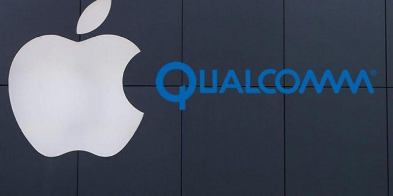 Компания Qualcomm урегулировала спор с Apple и подвела итоги 2019 года (2a6ede30bfc50be18447a259e61ea38f)