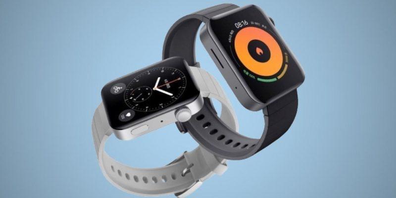 Умные часы Mi Watch получат новые функции (34526 original)