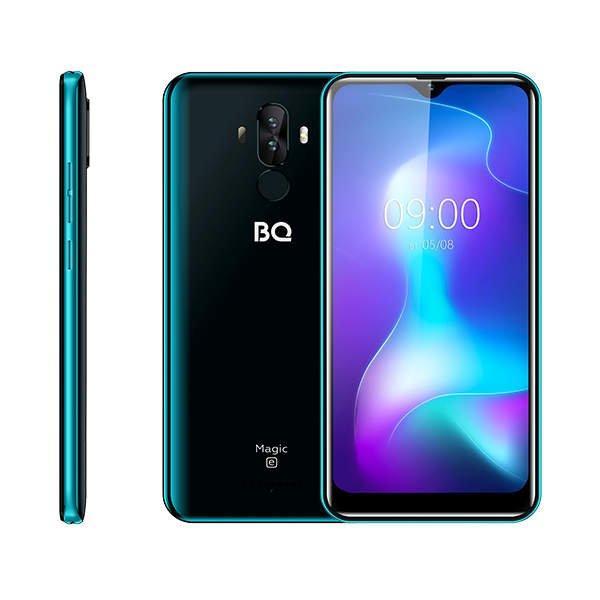 Российская компания BQ представила смартфон BQ 6042L Magic E (5462.970)