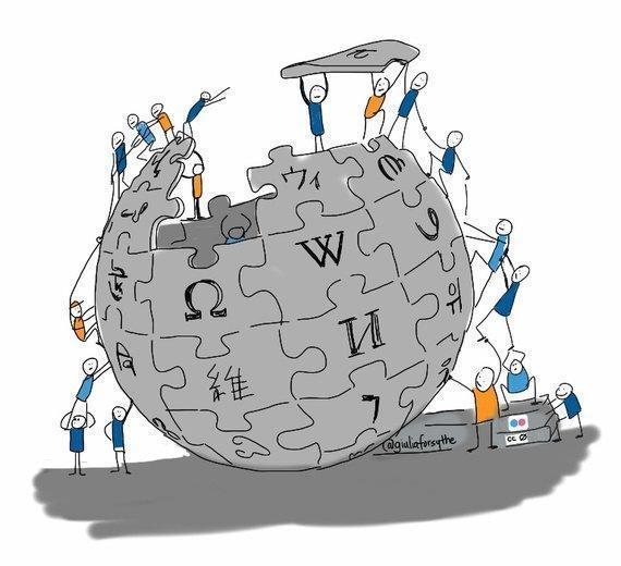 В Википедии опубликовали рекордную шестимиллионную статью (580831)