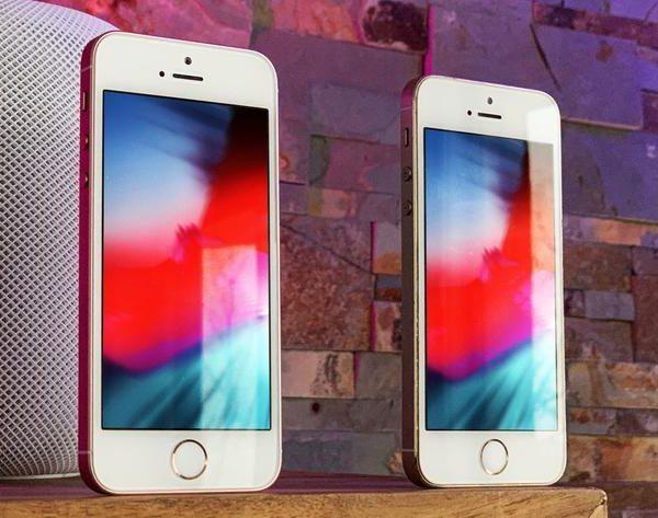 Apple начала предпроизводственное тестирование iPhone 9 (6c4ca8dbc59cbf13a42b28b7d84bb64e)