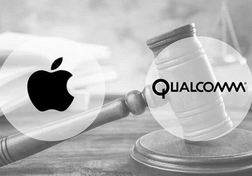 Компания Qualcomm урегулировала спор с Apple и подвела итоги 2019 года (79137c01317aeccf8309adca2f9cecaf8f243708)