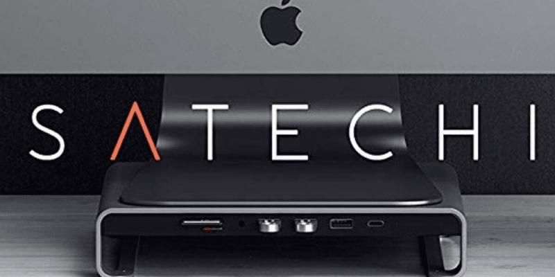 CES 2020. Бренд Satechi представил зарядное устройство Satechi Pro USB-C PD (828557fec50a0a6cd97a508cd27a6f9f)