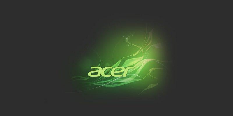 CES 2020. Acer представила два ноутбука - Spin 3 и Spin 5 (abstrakciya acer logo)